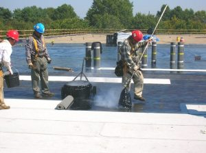 Tampa commercial roofers